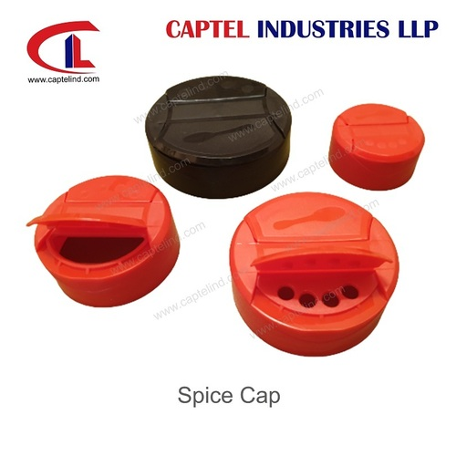 Drum Cap Seals