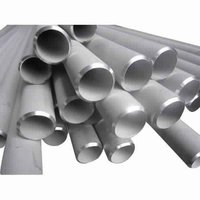 UNS N08800 Inconel Nickel Alloy 800 Pipes & Tubes