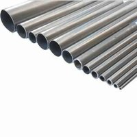 UNS N08811 Inconel Nickel Alloy 800HT Pipes & Tubes