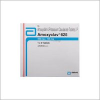 Amoxiclav Tablet
