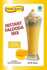 Instand Falooda Mix Mango Flavor
