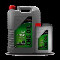 Texol CNG SAE 15W40  API SG-CF4-CE