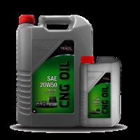 Texol CNG SAE 20W50 API SL