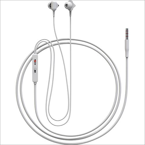 M11 Wired Earphones