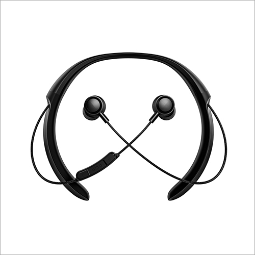 NB 02 Bluetooth Neckband Headset