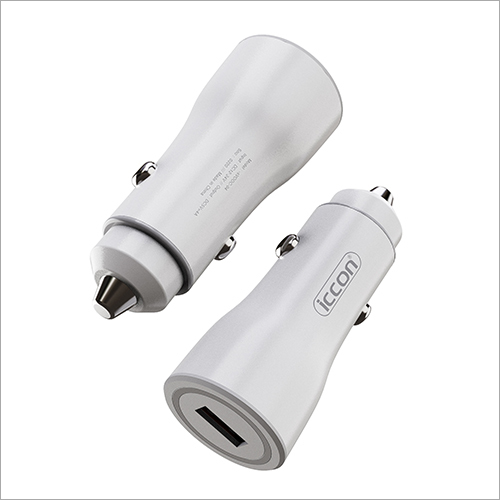 ICOON Mobile Car Charger
