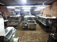 Wholesale Makeline Undercounter