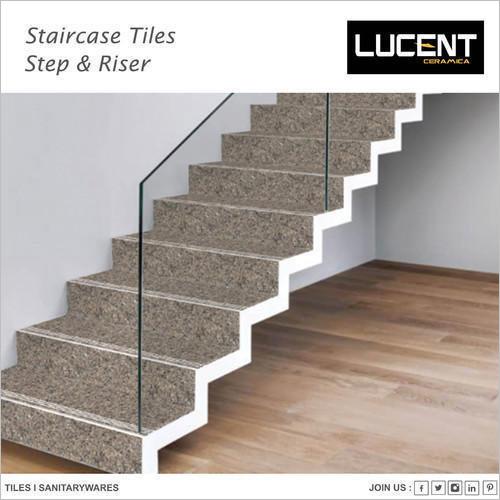 Step & Riser Tiles