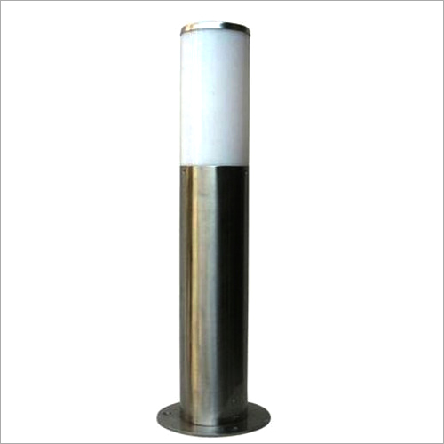 Designer Bollard Light
