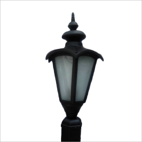 SS Gate Light