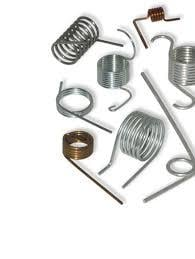 Stainless  spring
