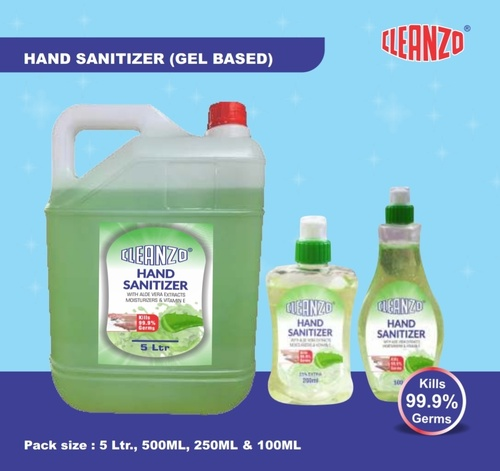 Cleanzo Hand Sanitizer