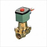 Solenoid Valve 2 Way ASCO Series 222