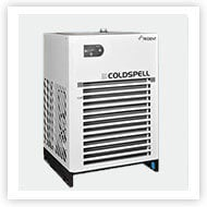 Coldspell Refrigeration Compressed Air Dryers