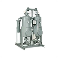 Desiccant Dryers Gas Dryers