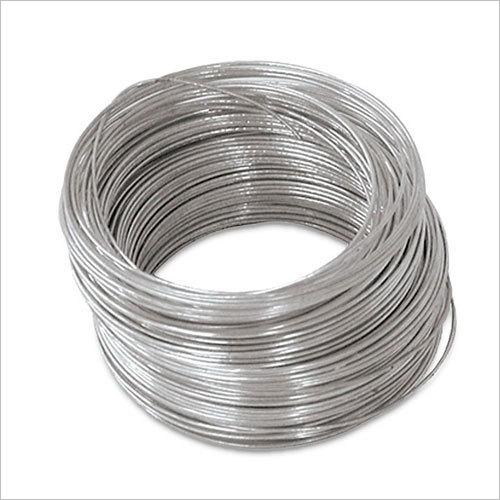 MS Electro Galvanized Wires