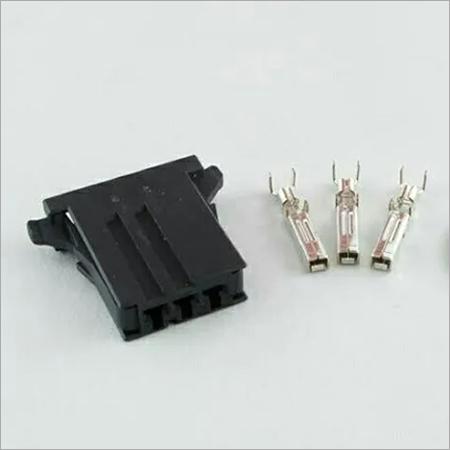 AMP Connector 3 Pin A02B-0120-K323 Fanuc CX3/CX4 Connector