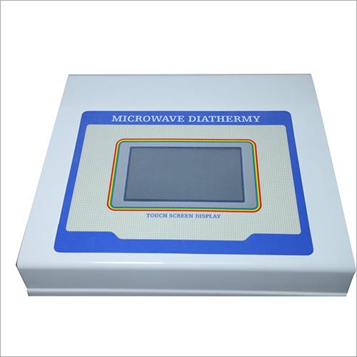 Microwave Diathermy Machine