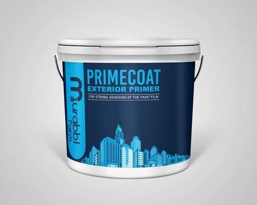 Primecoat strong Exterior primer