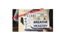Breathe Healthy Hand Made Mask