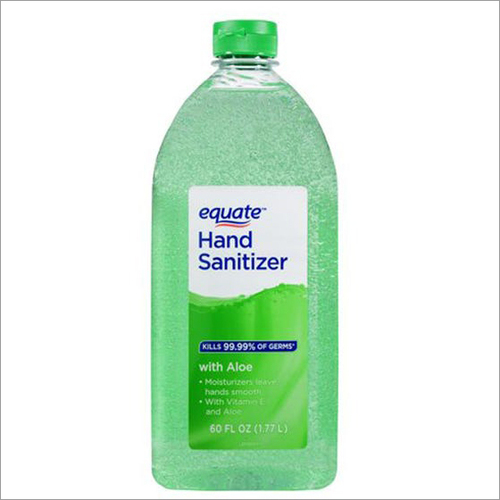 Equate Hand Sanitizer with Aloe