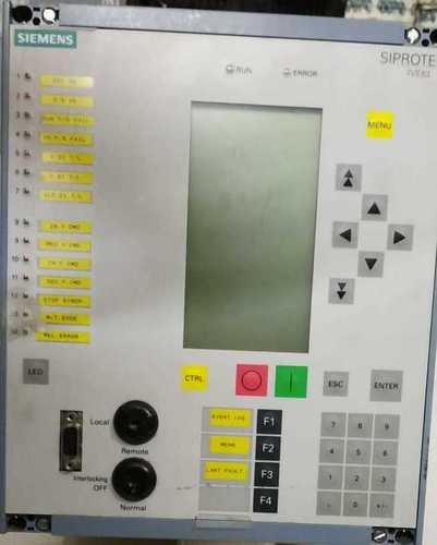Siemens  Paralleling  device  c53000-B1174-c163.