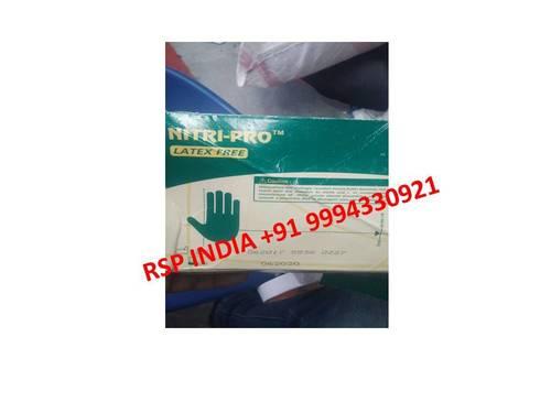 Nitri Pro Latex Free Gloves