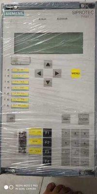 Siemens Generator protection  BF1102104373