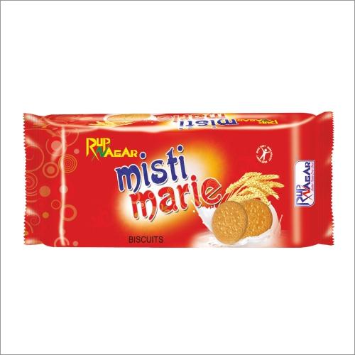 Misti Marie Biscuits