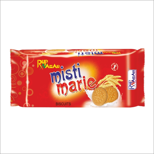 Marie Biscuits