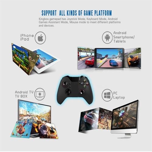 Wireless Gamepad Bluetooth PG-9037