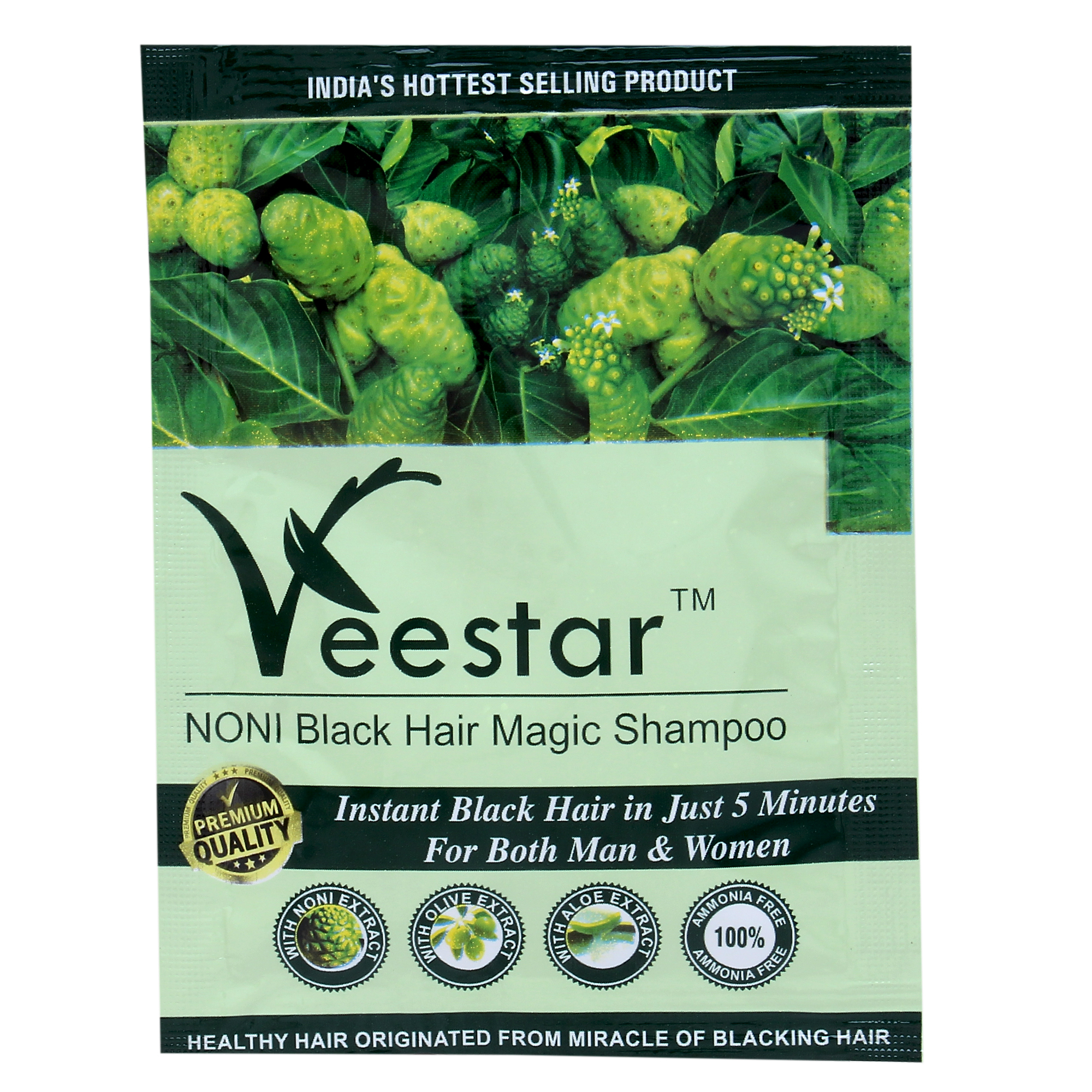 Veestar Noni Instant Hair Color