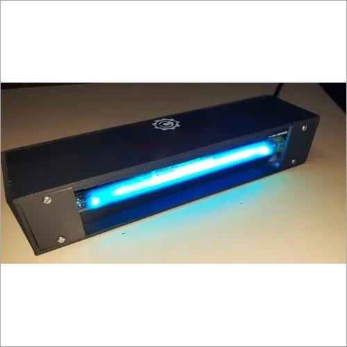 Handheld UV-C Sterlizer
