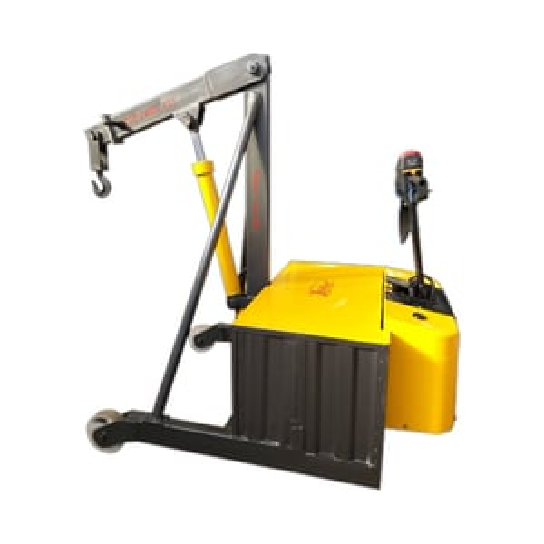 Battery Operated FLoor Crane