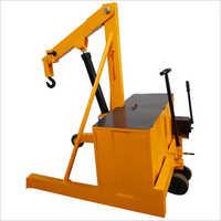 Counter Balance Floor Crane