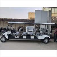 14 Seater Golf Cart