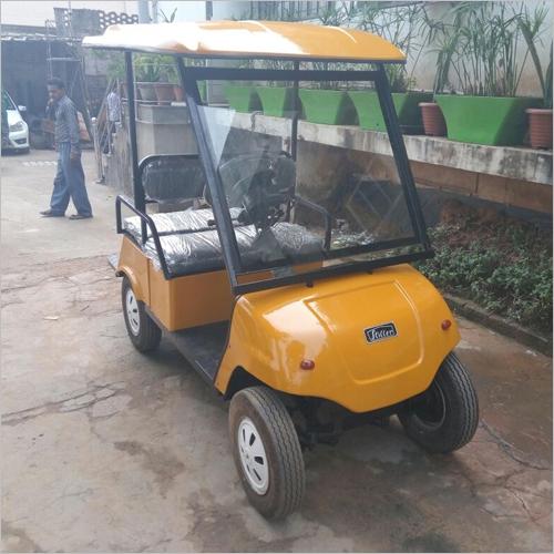 Compact Golf Cart