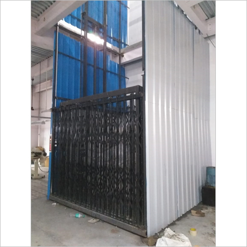 Cage Type Lift