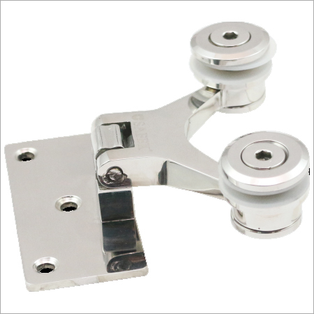 SF-PSH-01 Point Hinges