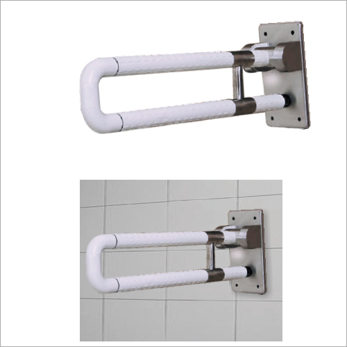 Anti-Bacterial Grab Bars