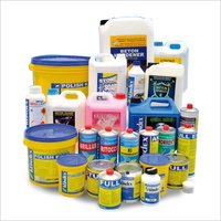 Klindex Floor Care Consumables