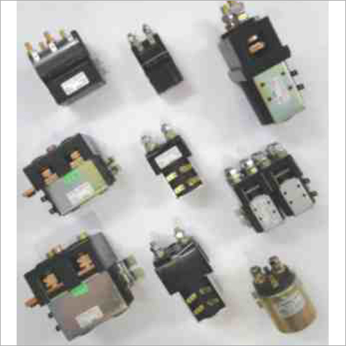 Contactor and Contact Kit