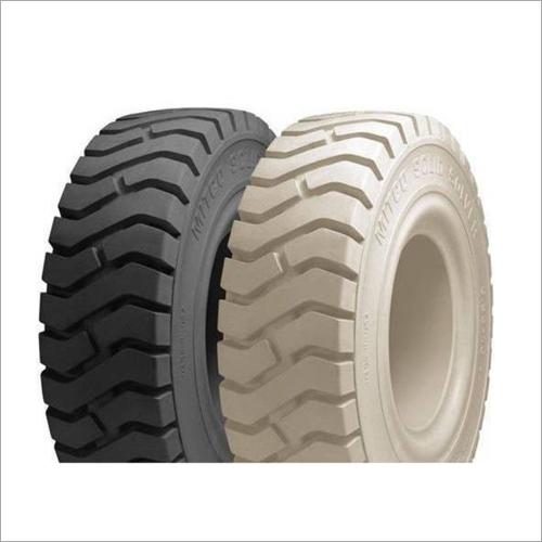 Forklift Truck Tyre