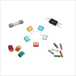 Fuses And Fuse Holder