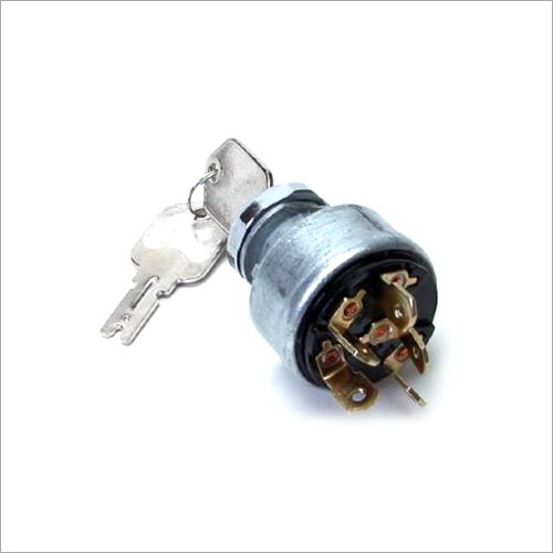 Ignition Switch And Keys
