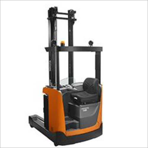 High Reach Forklift Truck