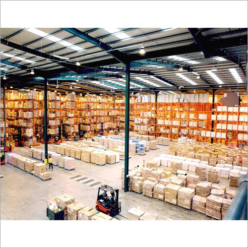 Implant Warehouse Management