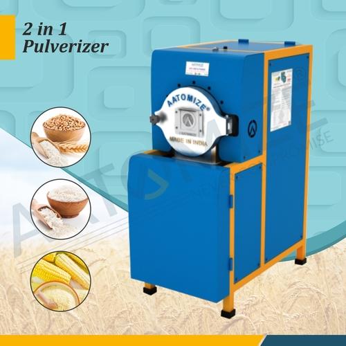 2hp Creta Power Pulverizer - Az202