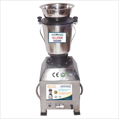 1.5 HP Heavy Duty Mixer Grinder