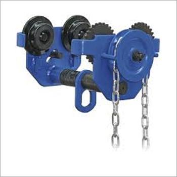 MS Manual Gear Trolley